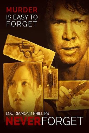 Never Forget - Mörderische Gedanken