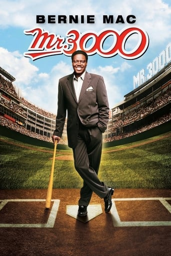 Poster of Mr. 3000
