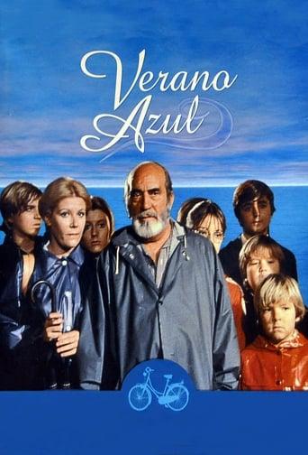 Poster of Verano azul