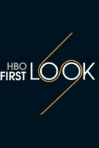 Poster of HBO First Look