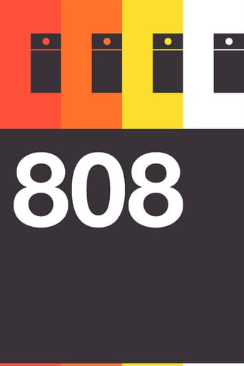 Poster of 808