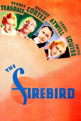 Poster of The Firebird