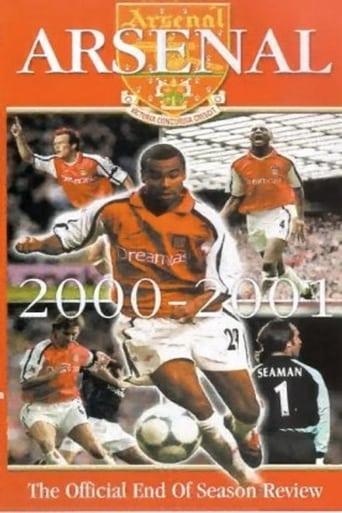Arsenal Season Review 2000-2001
