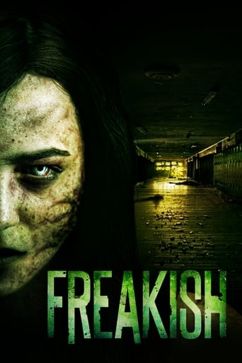 Poster of Freakish
