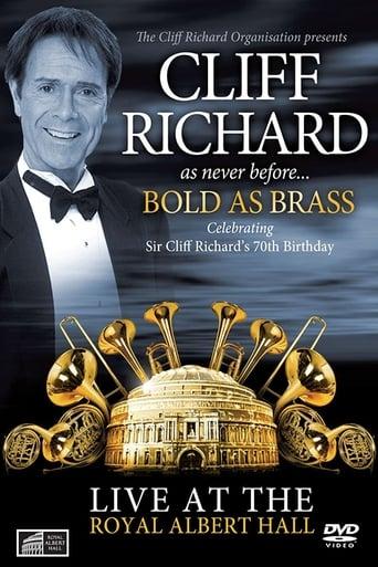 Cliff Richard - Bold As Brass