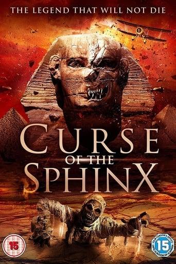 Poster of Riddles of the Sphinx