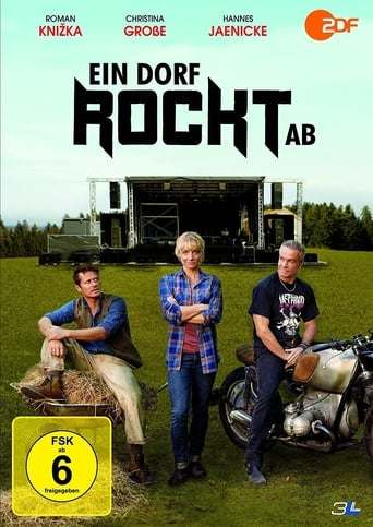Watch Ein Dorf rockt ab Free Movie Online