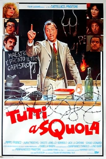 Poster of Tutti a squola