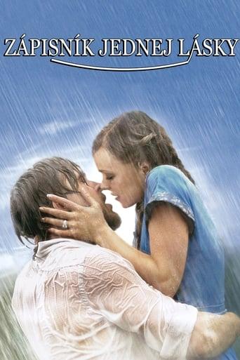 Zápisník jedné lásky
