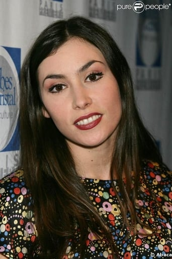 Image of Olivia Ruiz