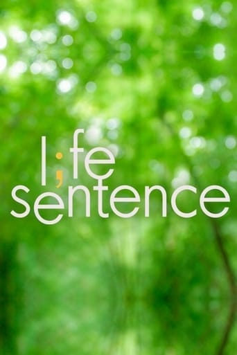 Poster of Life Sentence