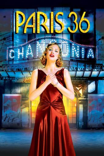 Poster of Paris 36