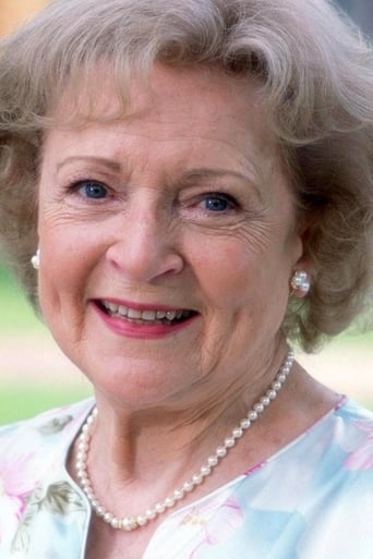 Betty White alias Bitey White (voice)
