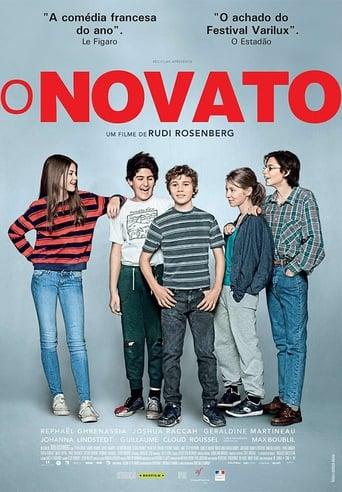 Le Nouveau (2015)