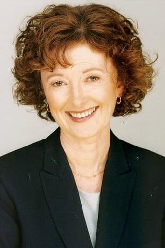Image of Mary Portser
