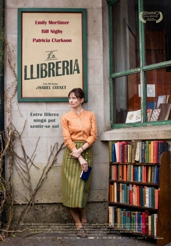 Poster of La llibreria