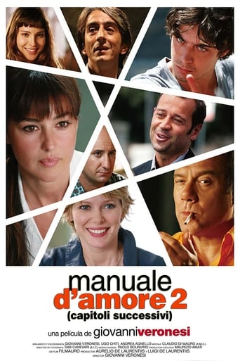Poster of Manual of Love 2