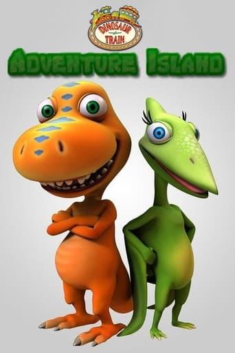 Watch Dinosaur Train: Adventure Island Online Free in HD