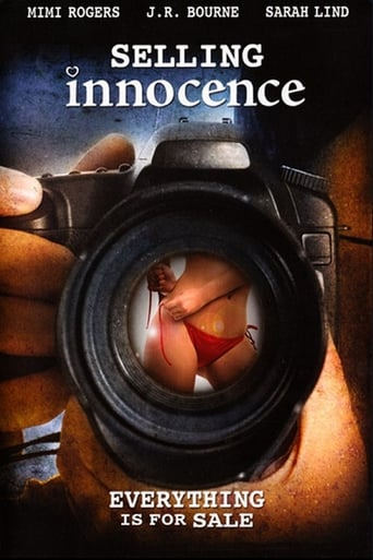 Poster of Selling Innocence