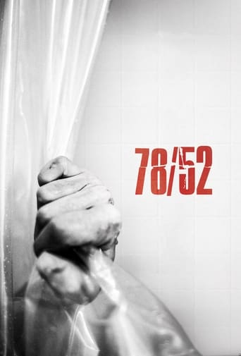 Poster of 78/52
