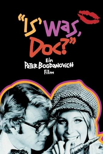 Is' was, Doc - Komödie / 1972 / ab 12 Jahre