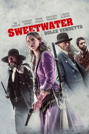 Poster of Sweetwater