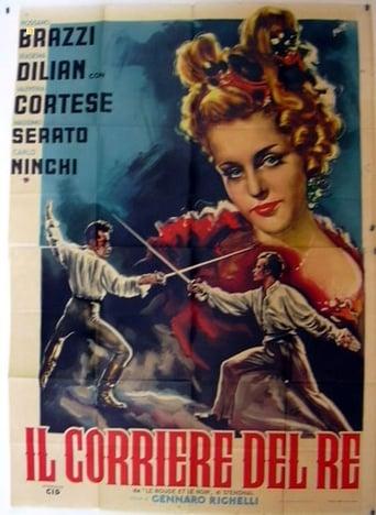 Poster of Il corriere del re