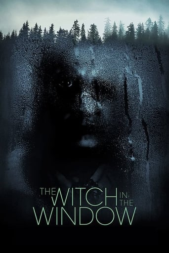 Poster of The Witch in the Window