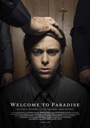 Watch Welcome to Paradise full movie online 1337x