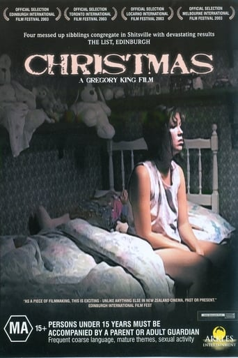 Poster of Christmas