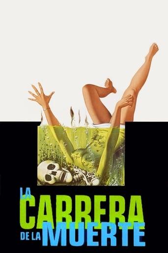 Poster of La carrera de la muerte