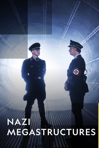 Nazi Megastructures free streaming