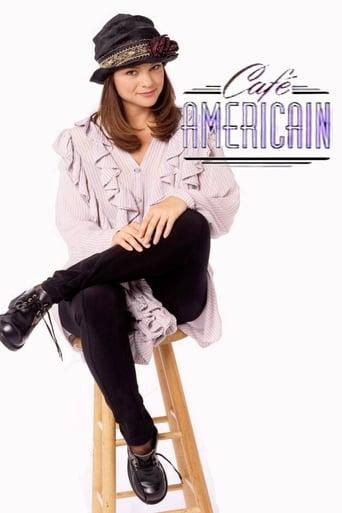 Poster of Café Americain