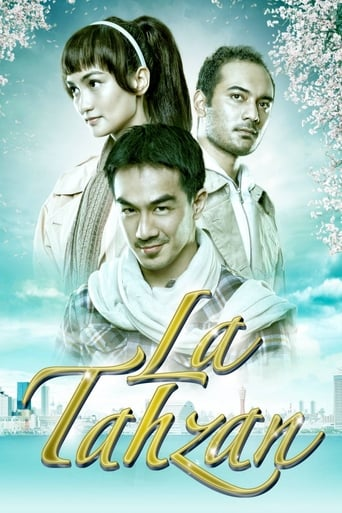 Poster of La Tahzan