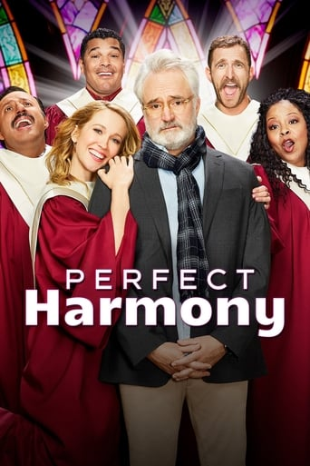 Poster of Perfect Harmony
