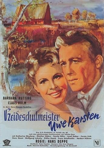 Heideschulmeister Uwe Karsten