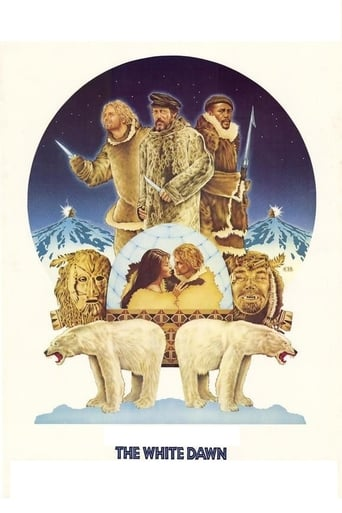 Poster of The White Dawn