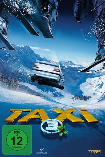 Taxi 3
