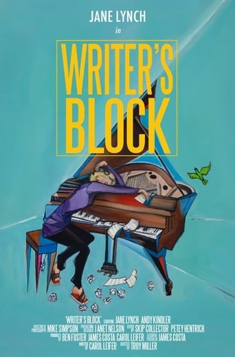 Poster of Writer's Block