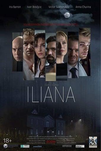 Poster of Iliana