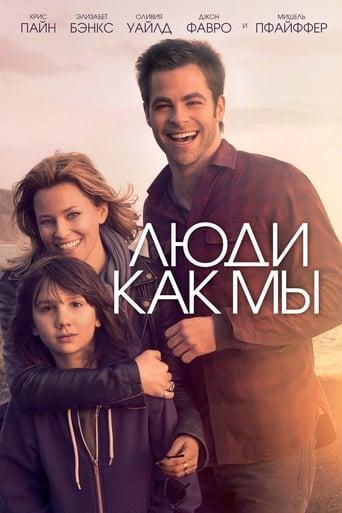 Poster of Люди как мы