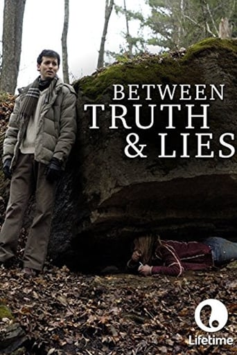 Poster of Between Truth and Lies