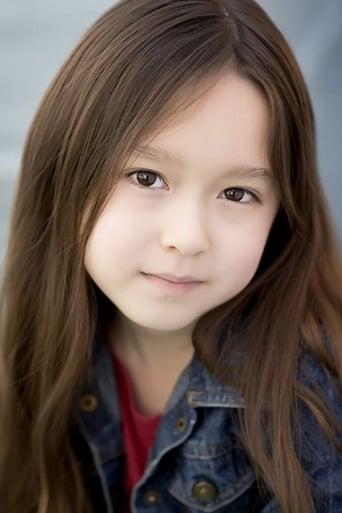 Image of Sophia Annabella Kim