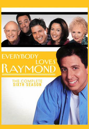 Everybody Loves Raymond S06E17