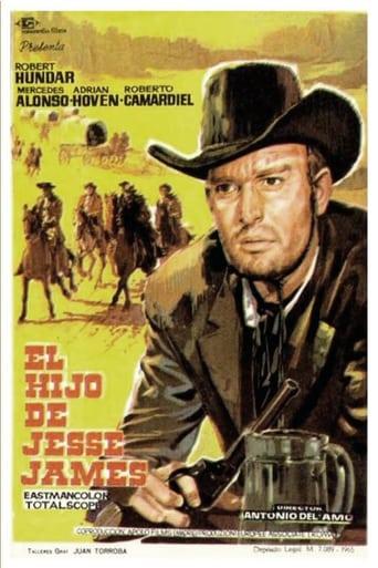 Watch Jesse James' Kid Free Movie Online