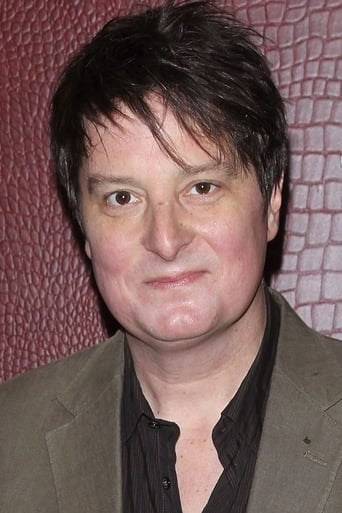 Image of Christopher Evan Welch