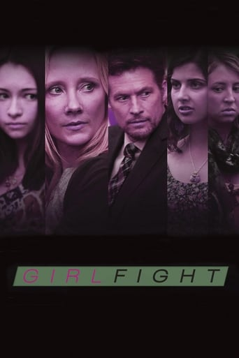 Poster of Girl Fight
