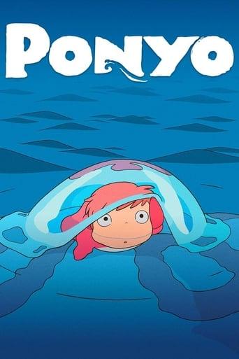 Watch Ponyo: Meet Ponyo 2010 full online free