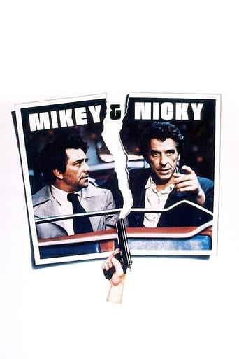 Watch Mikey and Nicky Free Online Solarmovies