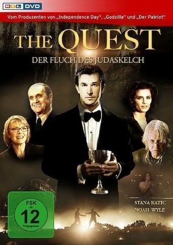 The Quest - Der Fluch des Judaskelch